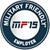 Military Friendly Employer 2015
